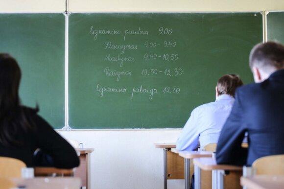 Valstybinis anglų kalbos egzaminas