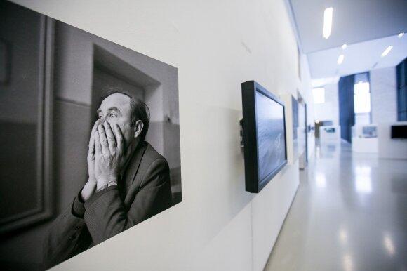 """""""Juzeliūno kabinetas: modernėjantis lietuviškumas"""""""
