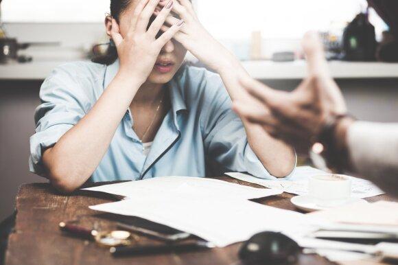 Turėtų paskaityti darbdaviai: kas buvo tas paskutinis lašas, paskatinęs žmones išeiti iš darbo