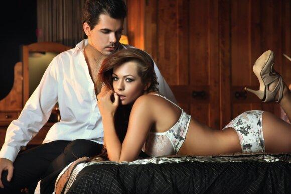 Kaip meilės fronte sekasi patiems sekso ekspertams: 3 atviros išpažintys