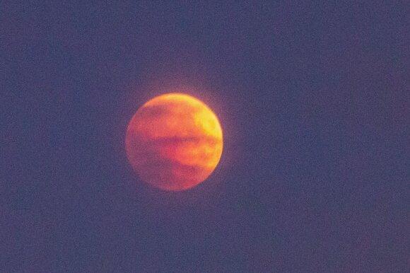 Apie gyvybę Žemėje galime sužinoti tirdami Mėnulį: čia slypi ne viena paslaptis
