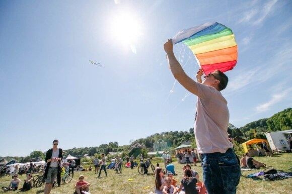 Aitvarų festivalis