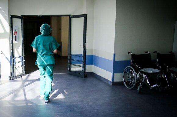 Ateityje vėžiu sirgs kas antras: į Lietuvą atvykęs britų onkologas pataria, kaip išvengti ligos