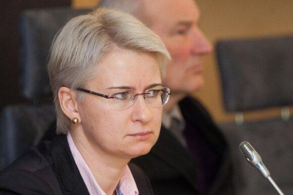 JAV teismas sustabdė Neringos Venckienės ekstradiciją