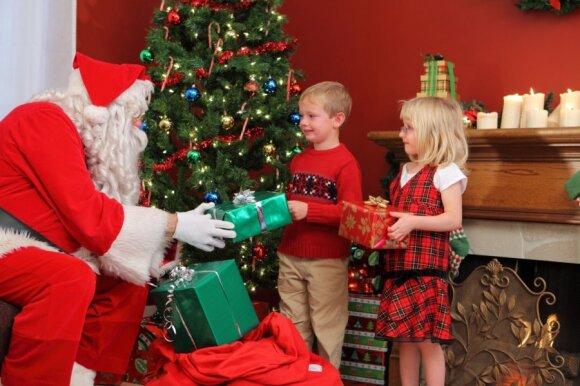 Libertas Klimka – apie dvi populiariausias Kalėdų tradicijas