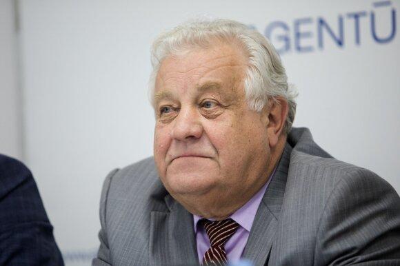 Jonas Sviderskis