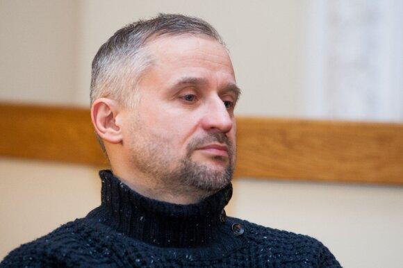 Ginas Dabašinskas