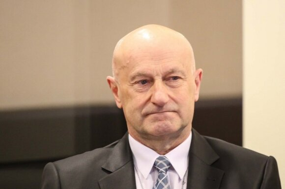 Juozas Raistenskis