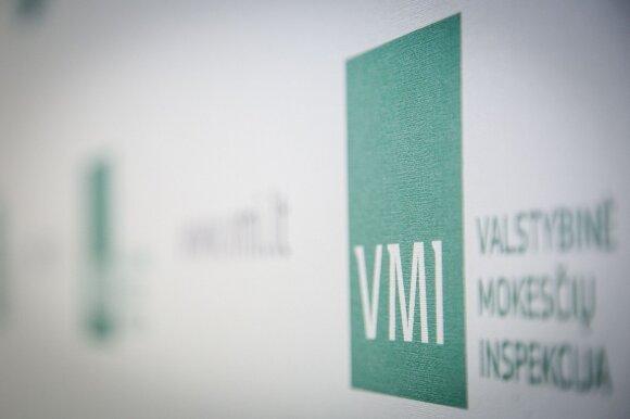 Paskambinusi į VMI menininkė liko apstulbusi: darbuotoja pranešė apie dingusius duomenis