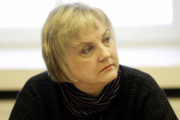 Emilija Sakadolskienė