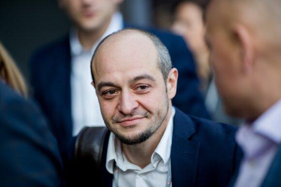 Maksimas Reznikovas