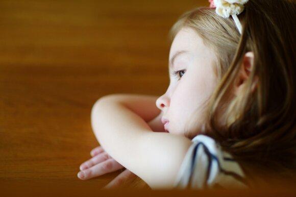 Netinkamo vaikų elgesio neišspręs bausmės: štai kas padės