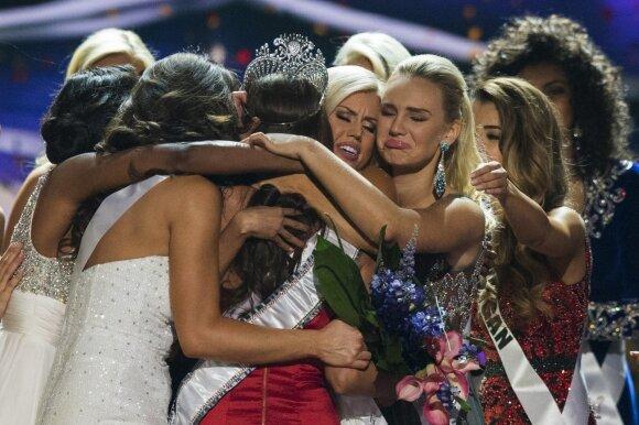 """Mis Amerika"" Nia Sanchez"