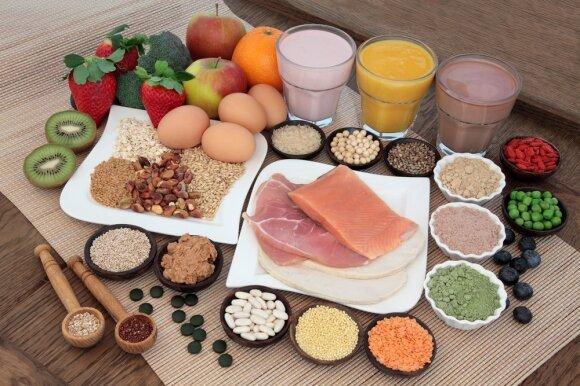 Gydytoja įspėjo: jeigu trūksta šios maistinės medžiagos, susirgus gresia sunkesnė COVID-19 eiga