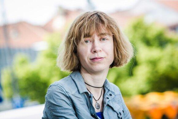 Nida Vasiliauskaitė