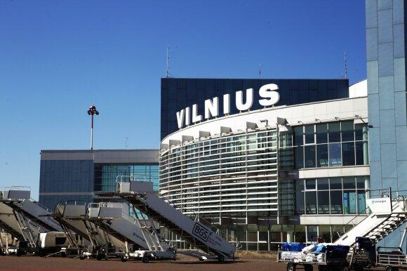 Planuose – naujas oro uostas tarp Vilniaus ir Kauno, dabartinio sostinėje lauktų liūdnas likimas