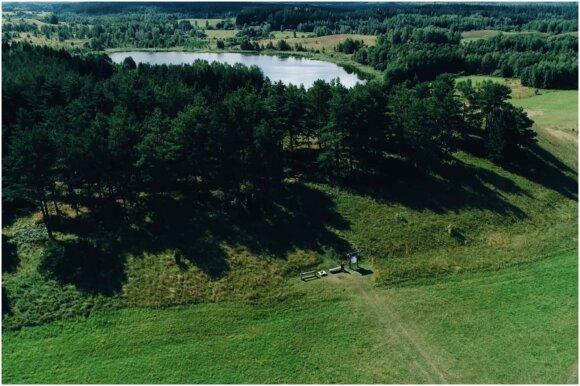 Vištyčio regioninis parkas