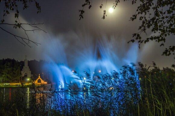Utenos fontanas