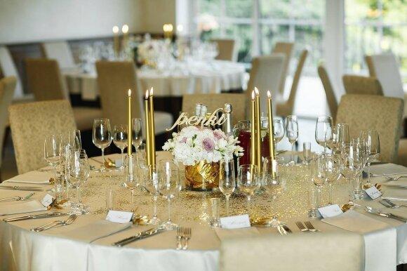 (Ne)lietuviškos vestuvės arba pietietiškos vestuvės lietuviškam charakteriui