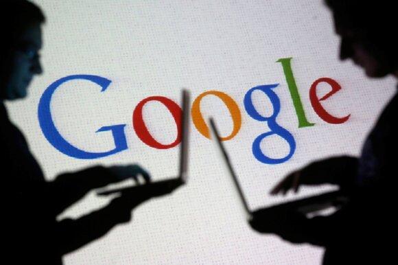 """Moteris, kuri ne juokais įsiutino tokias gigantes kaip """"Google"""" ar """"Apple"""": vienai Lietuvos įmonei ji skyrė milijoninę baudą"""