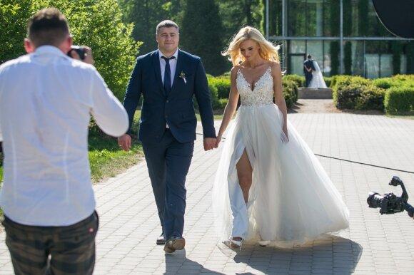 Mizgaičio vestuvėse ištarti žodžiai apvertė gyvenimą: garsus treneris spjovė į sunkią traumą