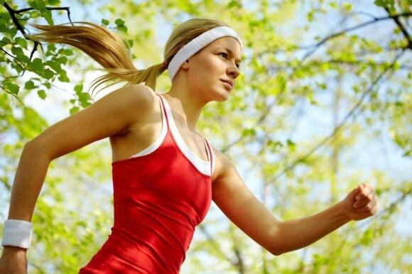 Garsus sporto medikas: per daug pasitikime savimi, treneriais ir sporto klubais