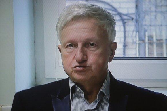 Vladas Beleckas