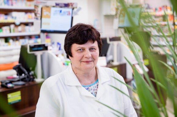 Kristina Vaičaitienė