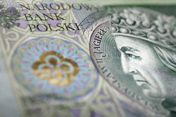 Lenkijos privataus sektoriaus skolų rinkos pradininkas įveikė šalį sudrebinusią krizę