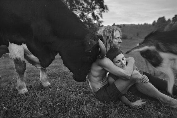 Viktorija Stapone photography / LongWeLive / Elena Rutkauskaitė