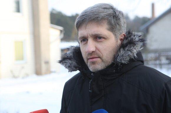 Gintaras Kručinskas