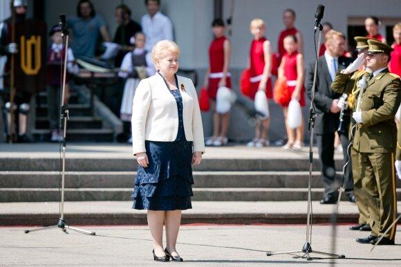 Brazausko mirtį ir Grybauskaitės erą apjungęs dešimtmetis: kas tikrai pabrango – tai prezidento postas