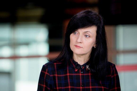 Rūta Kaladytė Lokominienė