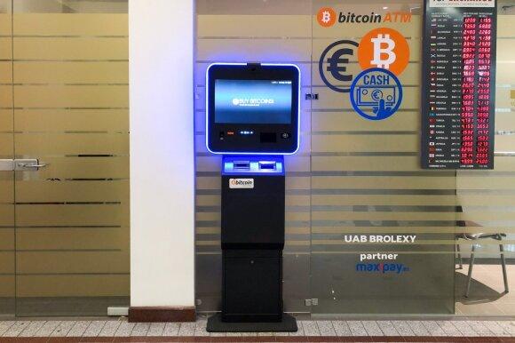 Pranašauja kriptovaliutos ateitį – bitkoinais tai nesibaigs