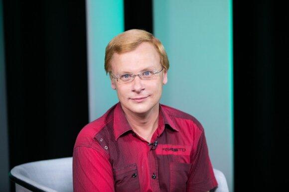 Marius Strioga