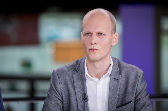 Vytautas Krakauskas