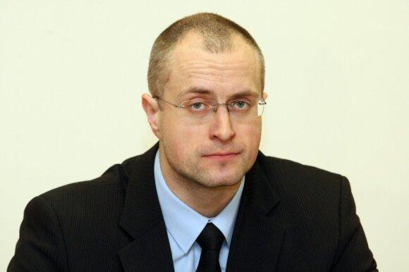 Darius Andriukaitis