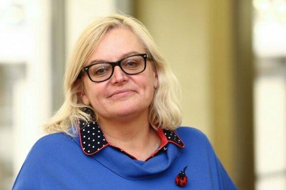 Jolanta Zabarskaitė