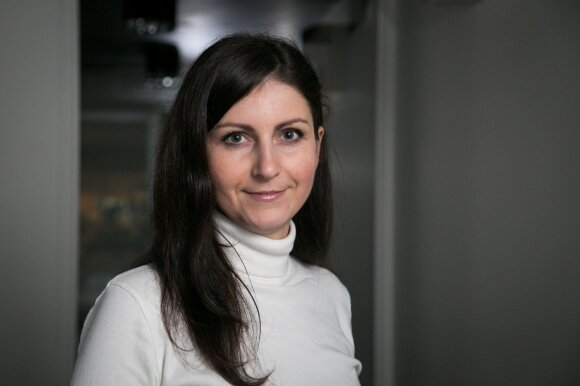 Julija Mackevič