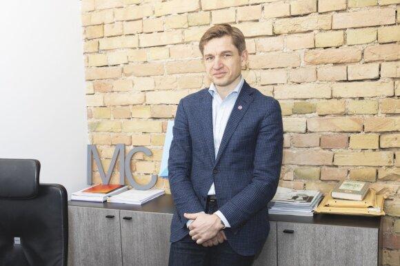 Marius Čiuželis