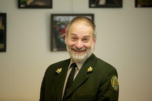 Paulius Zolubas