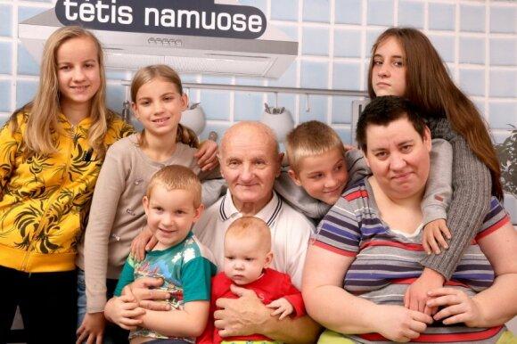 Lietuvoje 2015 metais netrūko išskirtinių gimdymo įvykių: 3 įdomiausieji