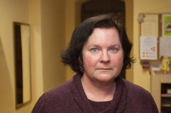 Regina Morkūnienė