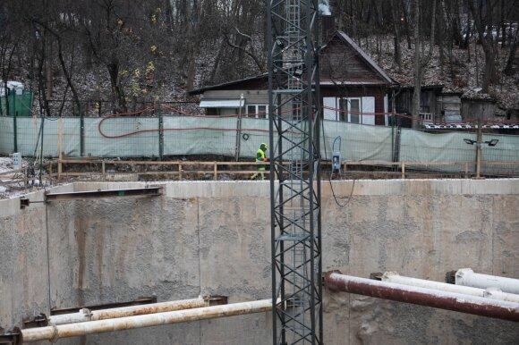 Statybininkams Kaune moka ir per 4 tūkstančius eurų: yra dvi priežastys