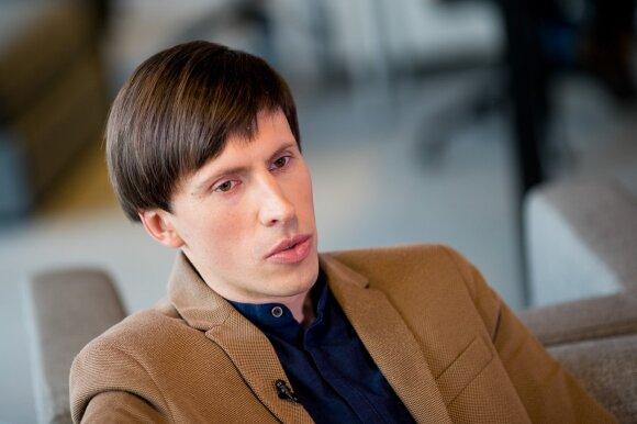 Darius Ražauskas