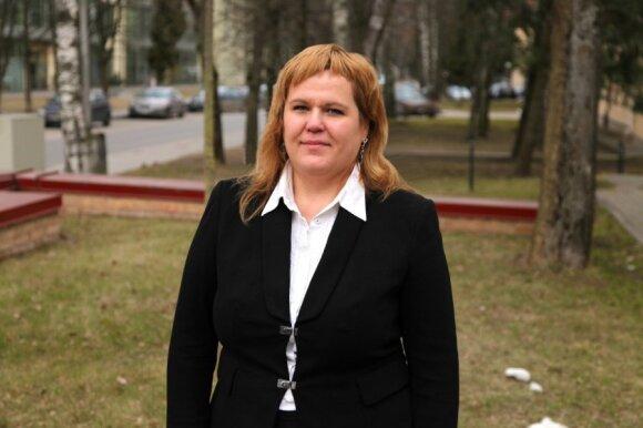 Rita Dambrauskaitė