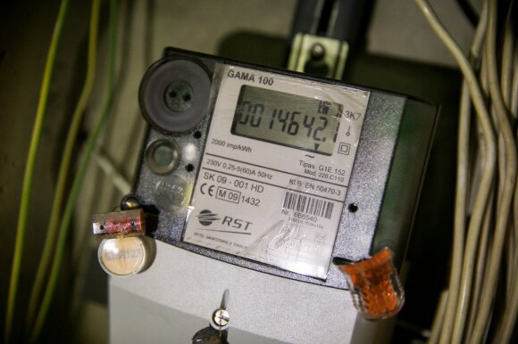 Elektros rinkos liberalizavimas – aiškėja pirmosios problemos: galvojo, kad valstybė nori jį apvogti