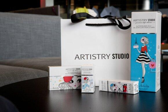 Artistry Studio Parisian Style Edition