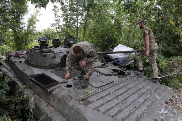 Andrejus Illarionovas: dar niekada taip nesijaudinau dėl Ukrainos kaip šiandien