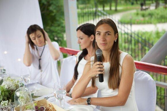 """Šiemet """"Vakarienė baltai"""" rugpjūčio pabaigoje laukia daugiau nei tūkstančio dalyvių"""